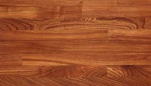 Holzdielen, Massivdielen oder Landhausdielen Massivdielen Ulme/Rüster