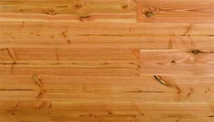 Holzdielen, Massivdielen oder Landhausdielen Massivdielen Douglasie AB