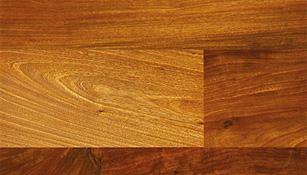 Holzdielen, Massivdielen oder Landhausdielen Massividelen Ipe / Lapacho Select