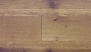 Holzdielen, Massivdielen oder Landhausdielen Massivdielen Eiche angeräuchert Country