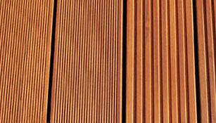 Terrassendielen Terrassendielen Bangkirai Premium
