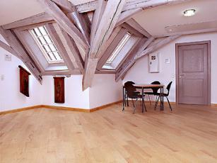 Massivdiele Holzdielen Esche